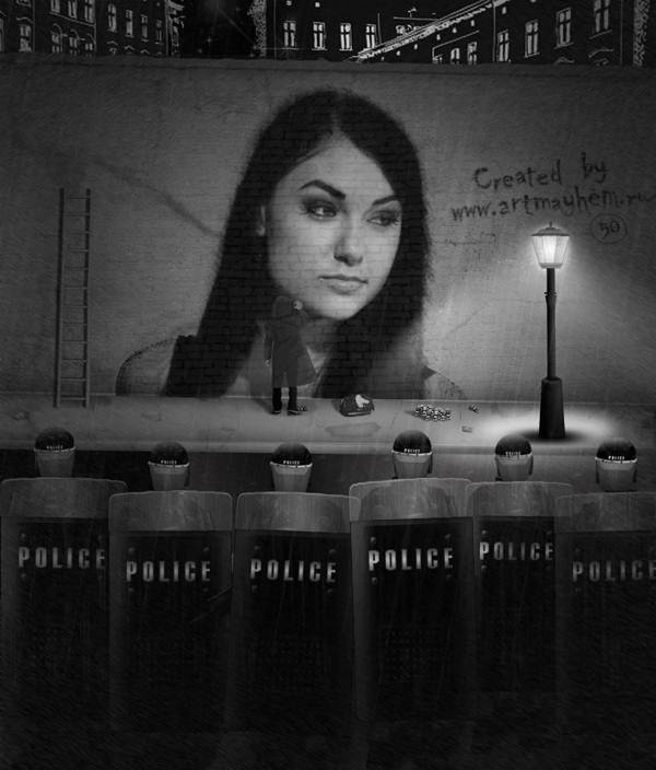 Sasha Grey - Breathing through...